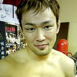 Kimihiko Nakamura
