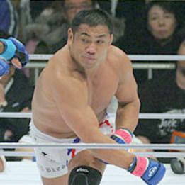 "Kazuyuki ""Ol' Ironhead"" Fujita"