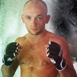 """Jakub """"Zacięty"""" Piesiewicz"""