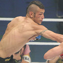 Akihiro Gono vs. Dan Hornbuckle