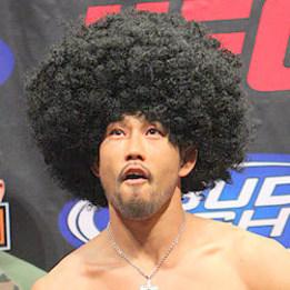 """Akihiro """"The Magic Man"""" Gono"""