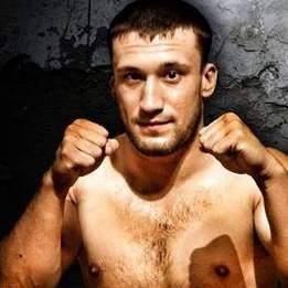 Aleksandr Boyko