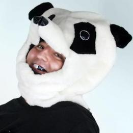 "Tyler ""Baby Panda"" Ricard"