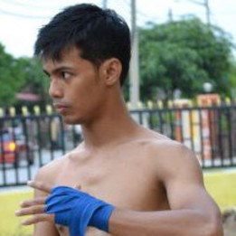 """Mohd Fouzein """"The Underdog"""""""