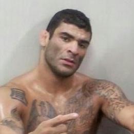 "Rafael ""Carioca"" Souza"