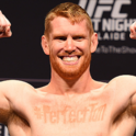 """Smilin"" Sam Alvey"