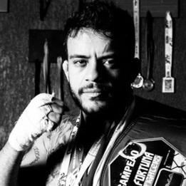 Johny Vieira