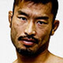 Katsushi Sugiyama