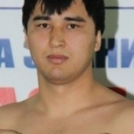 "Kylychbek ""Sayfullo"" Sarkarbaev"