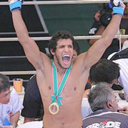 """Luiz """"The Joker"""" Azeredo"""