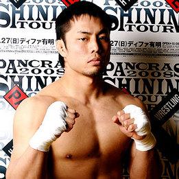 Masahiro Toryu