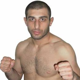 Shota Akhulashvili