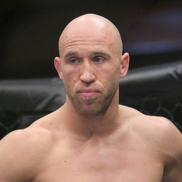 "Josh ""The People's Warrior"" Burkman"