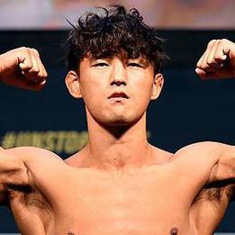 """Maestro"" Dong Hyun Ma"