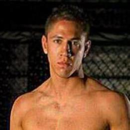 """Ricky """"The Karate Kid"""" Steele"""