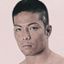 Yoshihiko Shinzato