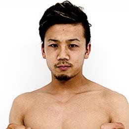 """Hiroki """"Shian"""" Yamashita"""