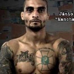"Janio ""Mancha"" Carvalho"