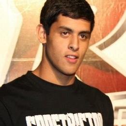 Guilherme Soares