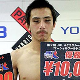 "Kodai ""Jake"" Murata"