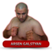 Arsen Galstyan