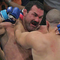Don Frye vs. Ken Shamrock