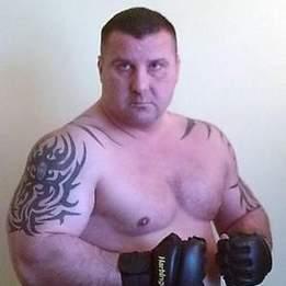 """Rafał """"Niedział"""" Niedziałkowski"""