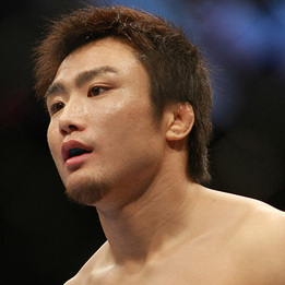 """The Fireball Kid"" Takanori Gomi"