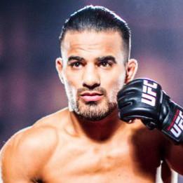 """Khalid """"The Warrior"""" Taha"""