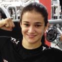 Ericka Almeida
