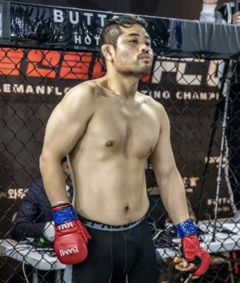Jong Baek Kim