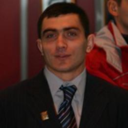 "Yuriy ""Patrik Masulinov"" Shtembulyak"