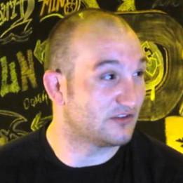 Daniel Hoffpauir