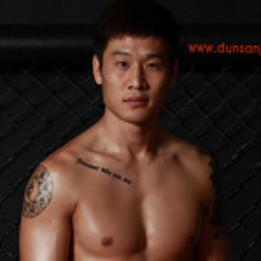 Jung Soo  Kim