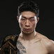 "Jae Woong ""The Fighting God"" Kim"