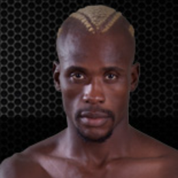 "Sibusiso ""The Monster"" Mdoko"