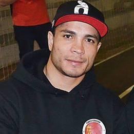 """Diogo """"Cabeça"""" Monteiro"""