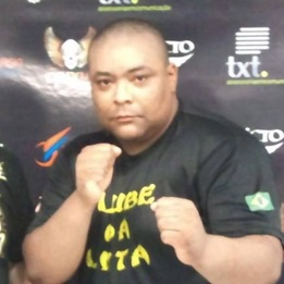 "Rubens ""Big Mac"" Rodrigues"