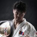 Shinji Sasaki vs. Khuukhenkhuu Amartuvshin
