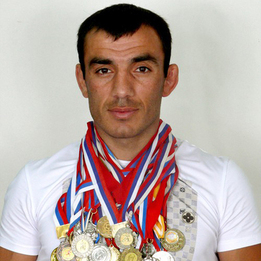Ibragim Tibilov