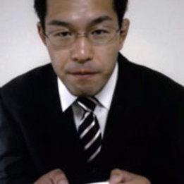 Hidekazu Karube