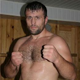 Ibragim Magomedov