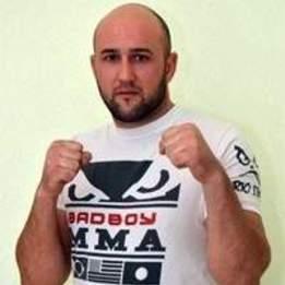"Vladimir ""White Lion"" Mishchenko"