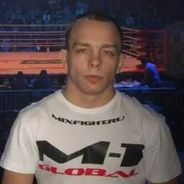 Mikhail Kuznetsov