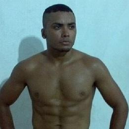 """Carlos """"AG"""" Almeida"""