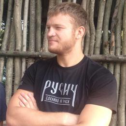 Daniil Arepyev
