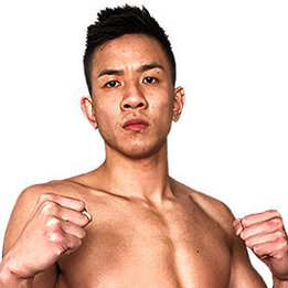 "John ""The Dragon"" Nguyen"