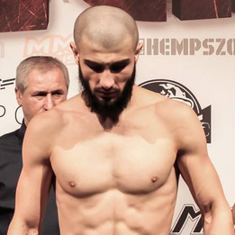 Magomed Khamzaev