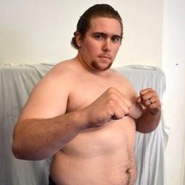 "James ""The Warrior"" Kirby"