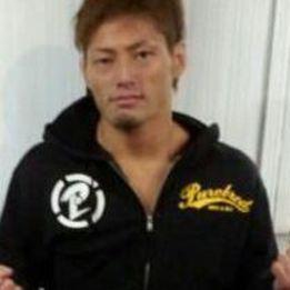 "Naoki ""Retsumi Ichikiba"" Shimamura"